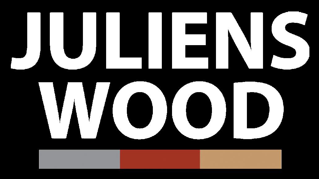 Juliens Wood, Aménagement intérieur et extérieur dans l'Hérault